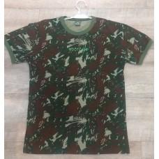 Camiseta Militar Bootcamp
