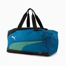 Bolsa Puma Fundamentals Sports Verde Escuro